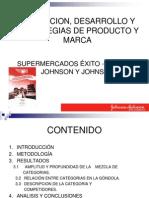 Presentacion Johnson & Johnson