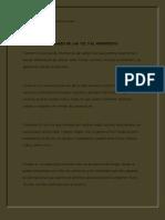 Glosario de Las Tic y El Hipertexto