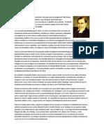 Rubén Darío biografia