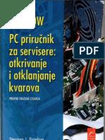 BIGELOV PC Prirucnik Za Servisere - II Izdanje