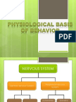 Physiological Basis of Behavior
