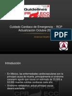 PresentaciónAHA2010