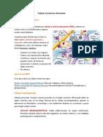 3. Tejidos Conectivos Generales 2012 CB
