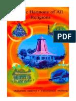 Harmony Of All Religions