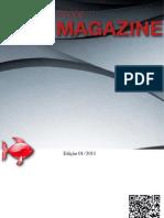 Magazine Edicao 01