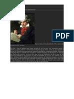 Biografia de Ludwin Van Beethoven