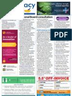 Pharmacy Daily for Fri 21 Sep 2012 - Board consultation, ASMI, overseas pharmacists, Lyme disease and more