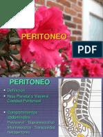 4.2 Peritoneo - Estomago - Duodeno 2007