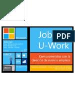 JobFairU Work