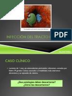 ITU Pediatria
