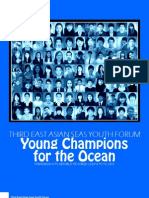 Third East Asian Seas Youth Forum Toolkit