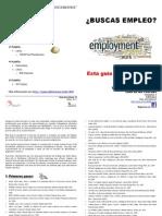Guia Empleo 2011