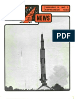Mark IV Rocket Plans