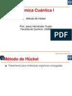 Presenta Metodo Huckel