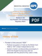 India Clinical Trials