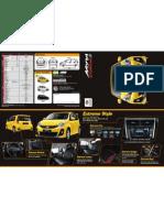 Myviextreme Brochure