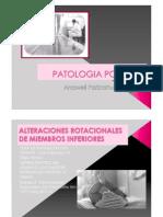 PatologiaPostural