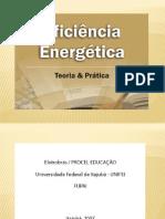 Apresentação baseada no Livro - Eficiencia energética - teoria e pratica