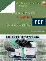 Microscopia (I)