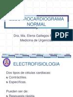 Curso de Electrocardiografia