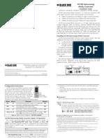 LMC7001-7004-R4!10!100 Compact Med Conv Manual