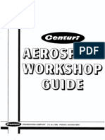 Model Rocketry Workshop Guide
