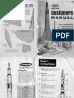 Model Rocket Design Guide