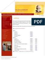 ramana ashram newsletters