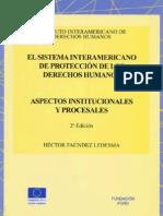 El Sistema Interamericano