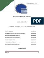 EMT-Electromagnetic Floater Report (1)