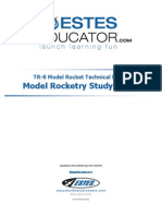 Model Rocketry Study Guide