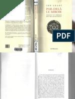 Jean Annestay - Introduction à Ibn Arabi, Par-delà le miroir