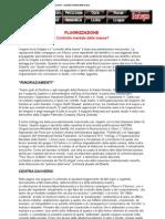 Fluorizzazione - Controllo Mentale Delle Masse