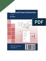 Power Electronics Book By Khanchandani