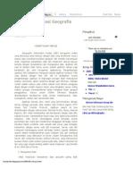 Sistem Informasi Geografis_ WEB GIS