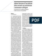 20120919 LeMonde Crisis Euro Grecia