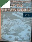 Al.O. Teodoreanu - De Re Culinaria1