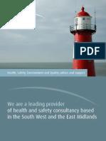 Safety Horizon Ltd Brochure