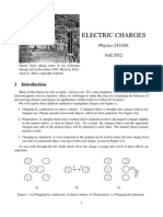 241 Manual 01 Electric Charges
