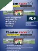 PhantomAlert General Presentation Investor Relations