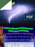 Energy Generation 2