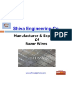 SHIVA ENGINEERING CO