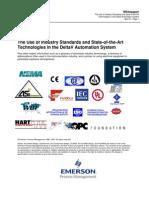 WP Industrystandards