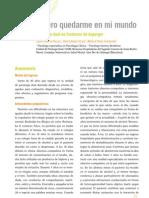 5. Patología Dual en trastorno de Asperger.