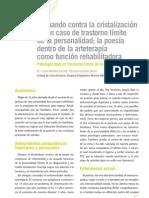 11. Patología Dual en trastorno límite de la personalidad.
