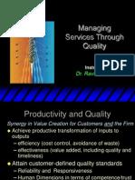15 Service Quality