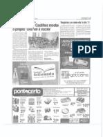 OAB/RS Mídia Impressa - 11/09/2012