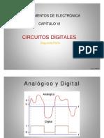 Circuitos Digitales 2da Parte 2011-i