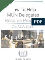 Mun Guide