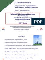 France EDF Areva